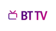 BT TV Aerial Installation
